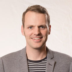 Ansprechpartner Arne Knox